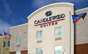 Candlewood Odessa Tx