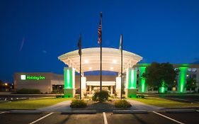 Greenville nc Holiday Inn