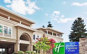 Holiday Inn Express Hotel & Suites Santa Cruz  United States