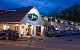 Villager Motel Bar Harbor