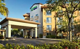 Holiday Inn Naples Florida