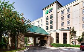 Holiday Inn Express Atlanta Buckhead