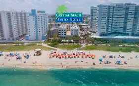 Crystal Beach Hotel Miami