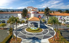 Marriott San Mateo California
