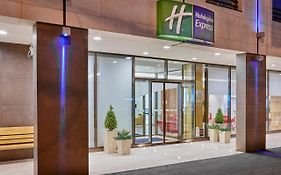 Holiday Inn Express Belgrade - City photos Exterior