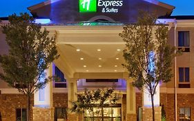 Holiday Inn Express Hotel & Suites Austell Powder Springs photos Exterior