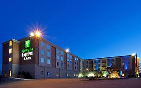 Holiday Inn Express West Mifflin