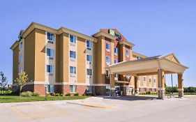Holiday Inn Express York Nebraska