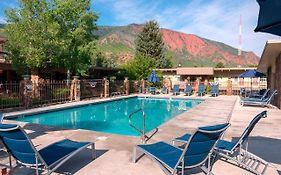 Best Western Antlers Glenwood Springs Co 3*