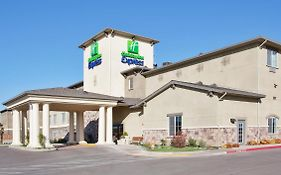 Holiday Inn Express Lodi  United States