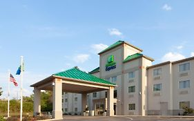 Holiday Inn Express North Huntingdon Pa