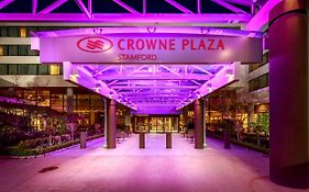 Crowne Plaza Stamford Connecticut