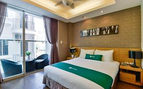 Cititel Boutique Ben Thanh Hotel