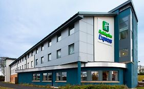 Holiday Inn Dunfermline