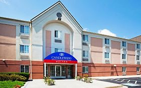 Candlewood Suites Knoxville Knoxville Tn