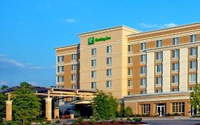 Holiday Inn Raleigh nc Airport