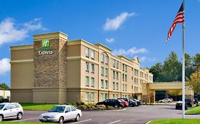 Holiday Inn Express West Long Branch