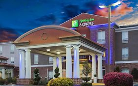 Holiday Inn Bremen Ga
