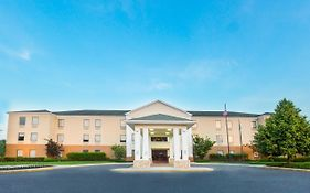 Holiday Inn Express Mount Holly New Jersey