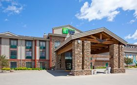 Holiday Inn Express Baxter Minnesota