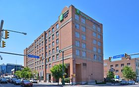 Holiday Inn Express & Suites Buffalo Downtown, An Ihg Hotel