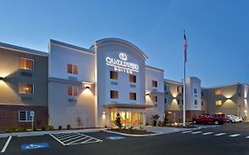 Candlewood Suites Lakewood Washington