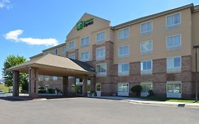 Holiday Inn st Croix Falls