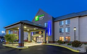 Holiday Inn Scottsburg In