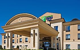 Holiday Inn Wichita Falls Tx