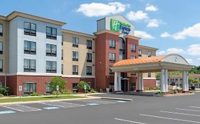 Holiday Inn Express New Philadelphia