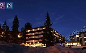 Robinson Club Arosa Winter