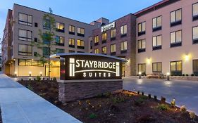 Staybridge Suites Seattle Wa
