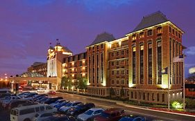 Crowne Plaza Louisville Ky