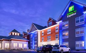 Holiday Inn Express Mystic Connecticut