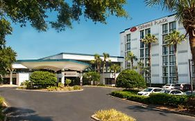Crown Plaza Hotel Jacksonville