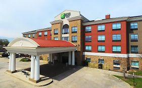 Holiday Inn Express Suites Port Allen Louisiana 2*