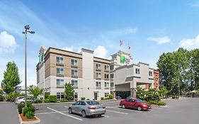 Holiday Inn Express & Suites Tacoma photos Exterior