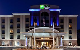 Holiday Inn Hope Mills Nc
