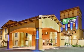 Holiday Inn Express Willows California