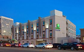 Holiday Inn West La