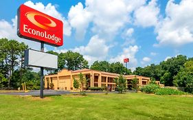 Econo Lodge Decatur Ga