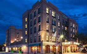 Holiday Inn Savannah ga Historic District
