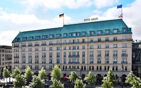 The Adlon Hotel Berlin