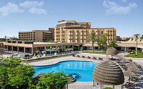 Intercontinental Hotels Riyadh
