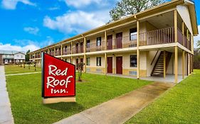 Red Roof Inn Sylacauga Alabama