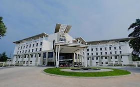 The Royale Krakatau Hotel Cilegon