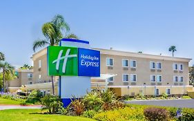 Holiday Inn San Diego Mission Bay