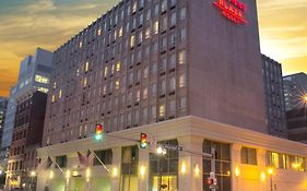 Crown Plaza Harrisburg