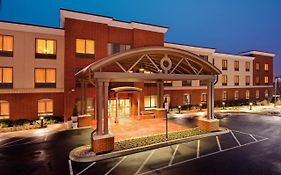 Holiday Inn Express Bethlehem Airport Allentown Area