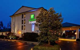 Holiday Inn Express Nashville Hendersonville